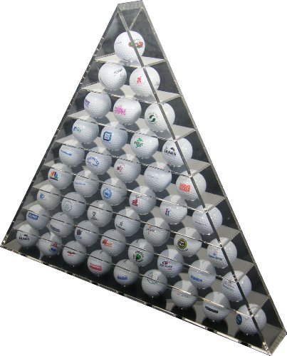 Longridge Perspex Ball Display from Longridge