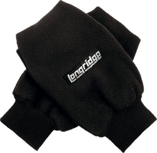 Pair of Fleece Winter Golf Mitts from Longridge