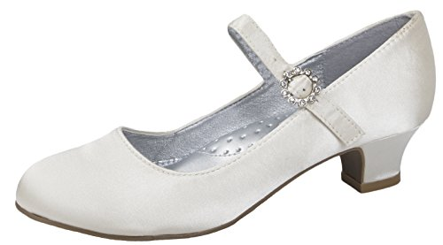 Lora Dora Girls Mary Jane Glitter Party Shoes from Lora Dora