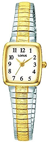 Lorus Men's Watch Analogue Quartz Stainless Steel Coated RPH58AX9 from Lorus