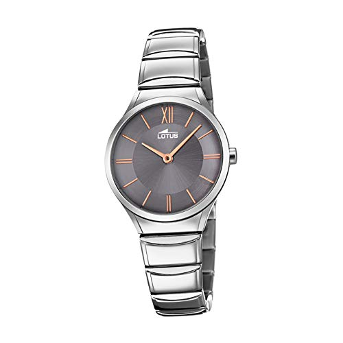 Lotus Minimalist 18488/2 Wristwatch for women Design Highlight from lotus
