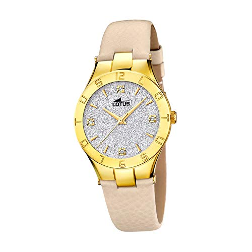 Lotus Woman/Trendy/Lady 15900/3 Wristwatch for women from Lotus