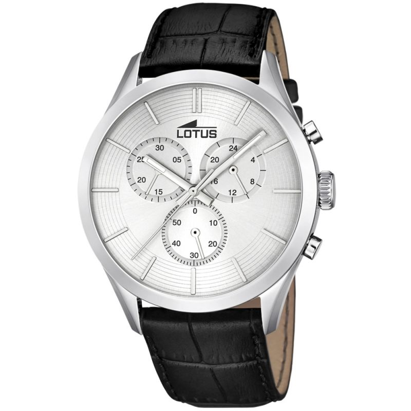 Mens Lotus Chronograph Watch from Lotus