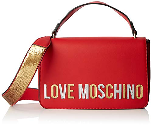 dc8400556b Shoes & Bags: Find LOVE MOSCHINO products online at Wunderstore
