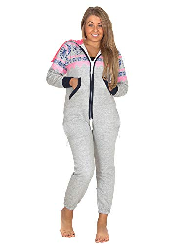 5329844788b37 Love My Fashions Womens Unisex Outfit Aztec Print Camo camouflage Hooded  Zipped All in One Activewear