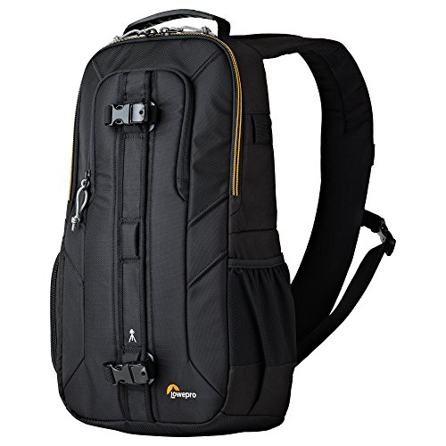 Lowepro 250 AW Slingshot Edge Case for Camera - Black from Lowepro