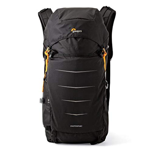 Lowepro Photo Sport Backpack for Camera - Black from Lowepro