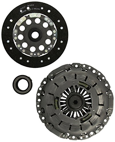 LUK 624315800 SAC Clutch Kit from LuK