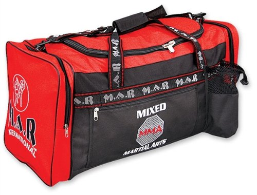 M.A.R InternationalLtd Mma Kit Bag Mixed Martial Arts Sports Bag Training Holdall Supplies & Fitness Gym Bag Equipment Gear from M.A.R International Ltd.