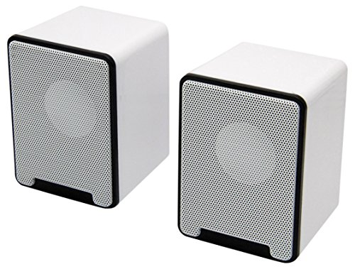 MCL HP-USB2/5 Stereo Sound Speaker System from M.C.L