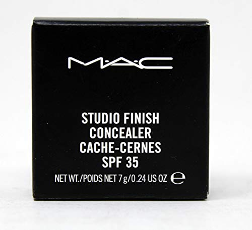 MAC STUDIO FINISH CONCEALER NW40 from MAC