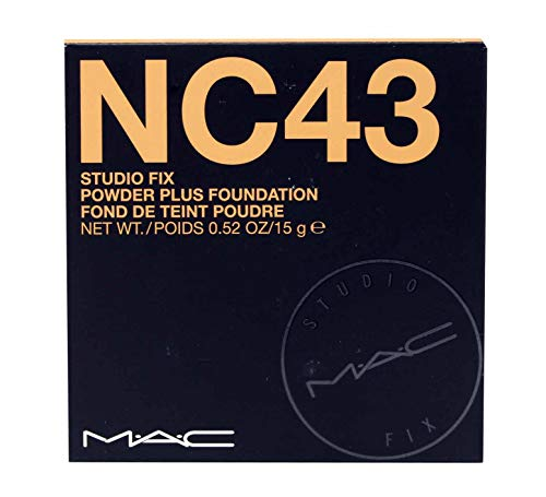 Studio Fix Powder Plus Foundation by M.A.C NW50 15g from MAC