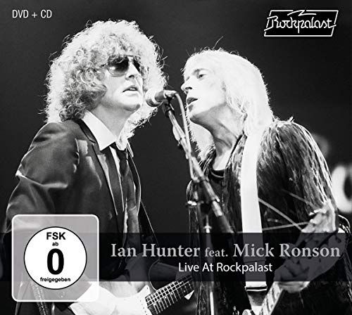 Live At Rockpalast 1980 (CD+DVD Digipack) from MADE IN GERMANY