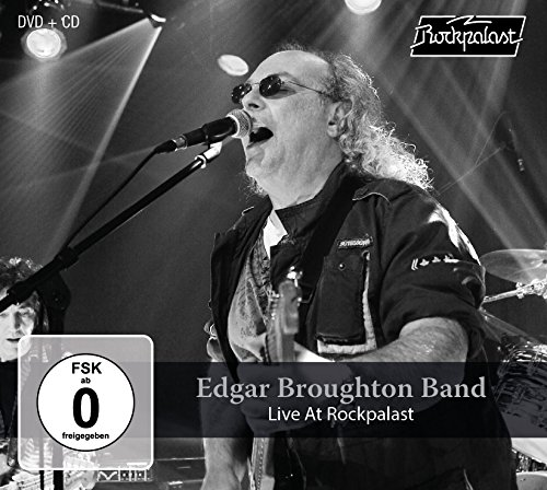 Live At Rockpalast - Harmonie Bonn, Germany, March 24th 2006 from MADE IN GERMANY