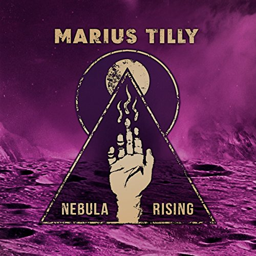 Nebula Rising [VINYL] from MADE IN GERMANY