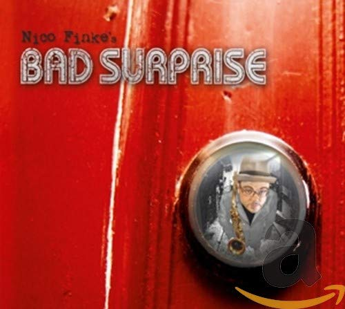 Nico Finke's Bad Surprise from MADE IN GERMANY