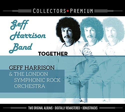 Together / Geff Harrison & The London Symphonic-Rock Orchestra from MADE IN GERMANY