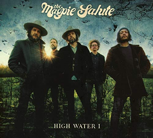 High Water I from MASCOT (IT)