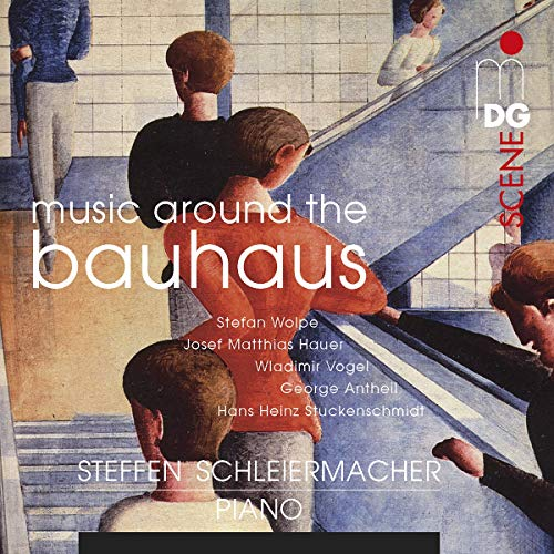 Music at the Bauhaus [IMPORT] from MDG