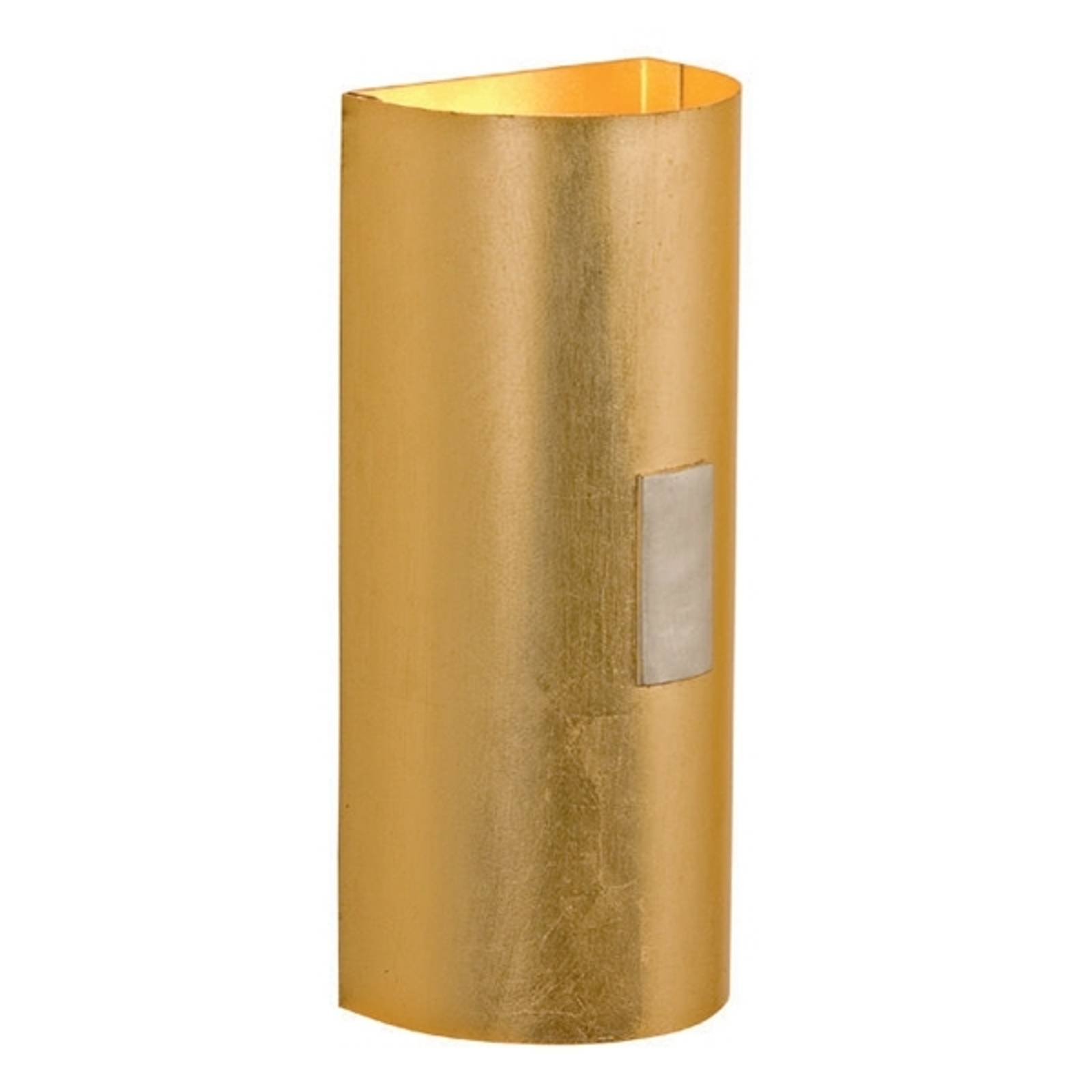 SOLO elegantly decorated wall light from Menzel