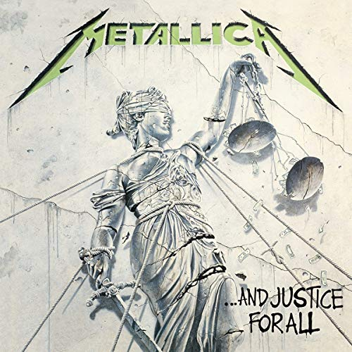 …And Justice for All (Remastered) from MERCURY