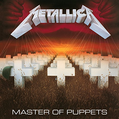 Master Of Puppets (Remastered) [VINYL] from MERCURY
