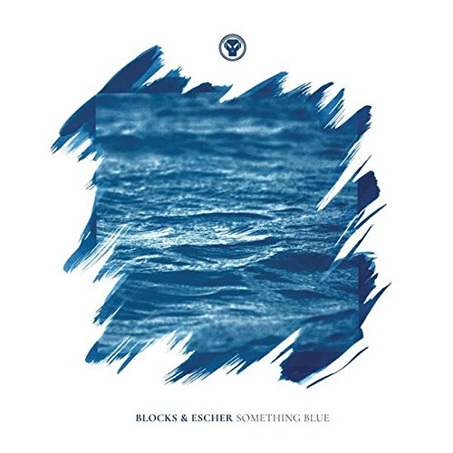 SOMETHING BLUE [VINYL] from METALHEADZ