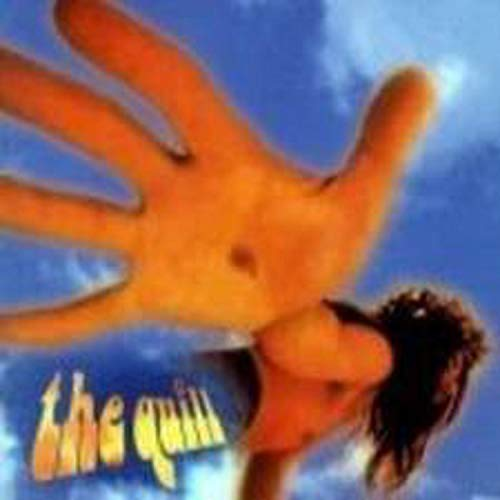The Quill (Lp+cd) [VINYL] from METALVILLE