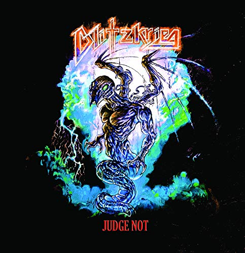 Judge Not [VINYL] from MIGHTY MUSIC