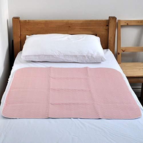 Incontinence Washable Bed Pad from MIP