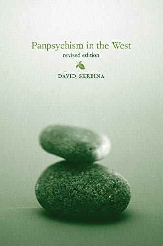 Panpsychism in the West (The MIT Press) from MIT Press