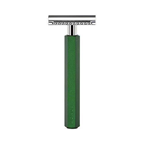Mühle Forest Hexagon Safety Razor from MÜHLE