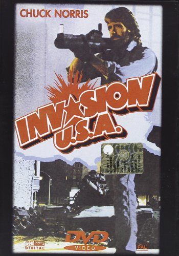 Invasion Usa from Dvd