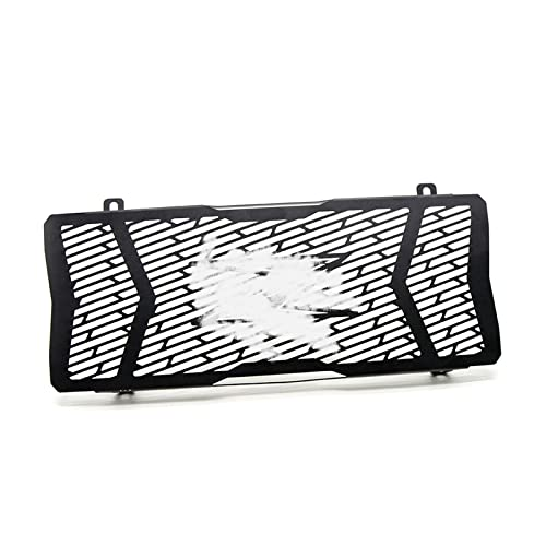 Z650 Accessory Motorbike Stainless Steel Radiator Grille Guard Cover for Kawasaki Z650 Z 650 2017 2018 from MZ-STORE