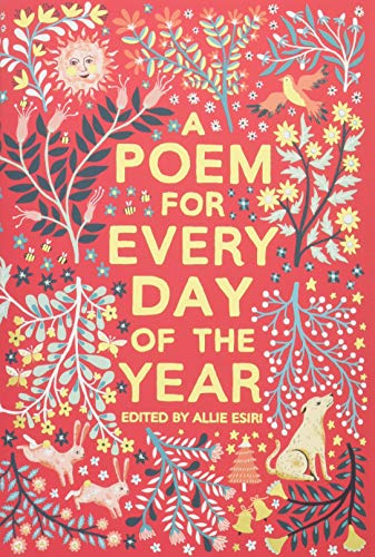 A Poem for Every Day of the Year from Pan Macmillan