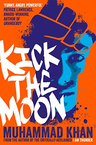 Kick the Moon from Macmillan Children's Books