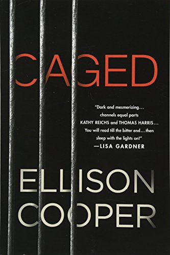 Caged (International Edition) from St. Martin's Press