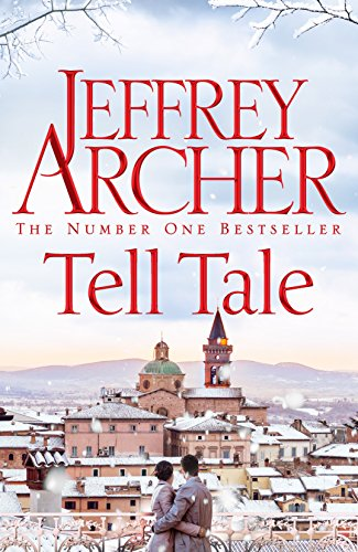 Tell Tale from Pan Macmillan
