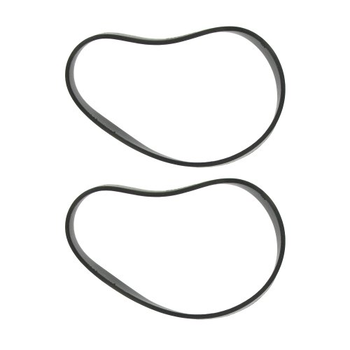 Non-Original Electrolux-Compatible Widetrack Powerline Boss Smartvac/ Hoover U3101-4201-4174-4203 Belts, Pack of 2 from Electrolux