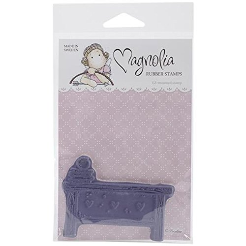 Magnolia Rubber So Heavenly/School/Travel Stamp 3.75-inch x 6.5-inch Package-School Desk from Magnolia