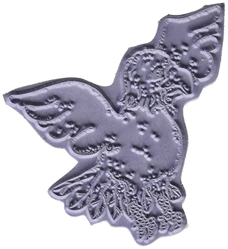 Magnolia Rubber Special Cling Stamp 6.5-inch x 4-inch Package-American Eagle from Magnolia