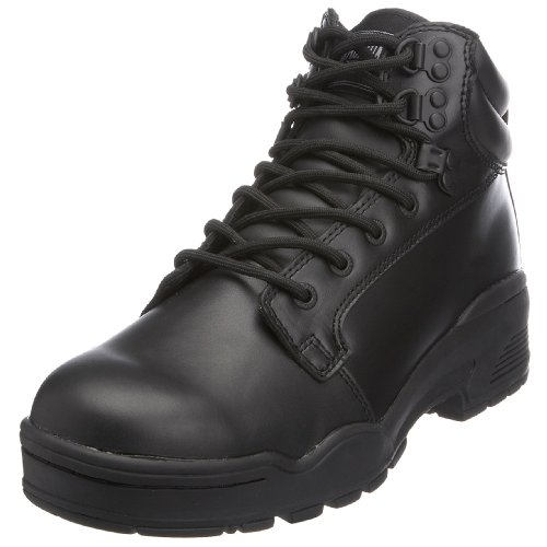 Magnum Patrol Tacticle, Unisex-Adults' Work and Safety Boots, Black, 8 UK from Magnum