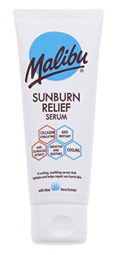 MALIBU 75ml Sunburn Relief Serum from Malibu