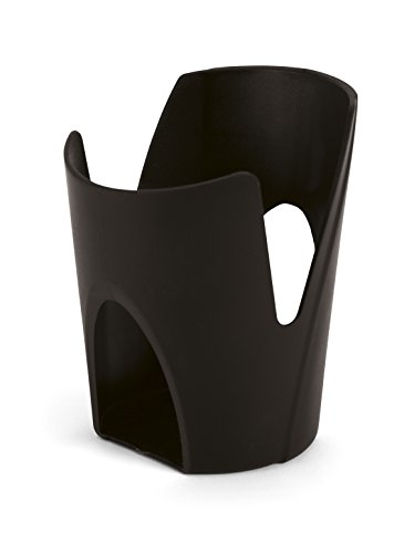 Mamas & Papas Universal Pushchair Stroller Buggy Cup Holder, Black from Mamas & Papas
