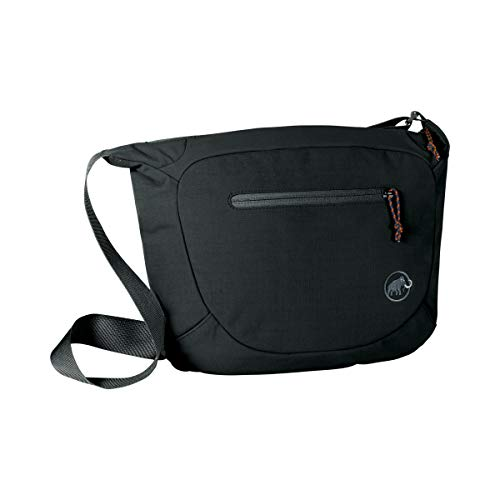 Mammut Shoulder Round Wallets/Pouches/Bumbags/Drybags - Black, 8 Litre from Mammut
