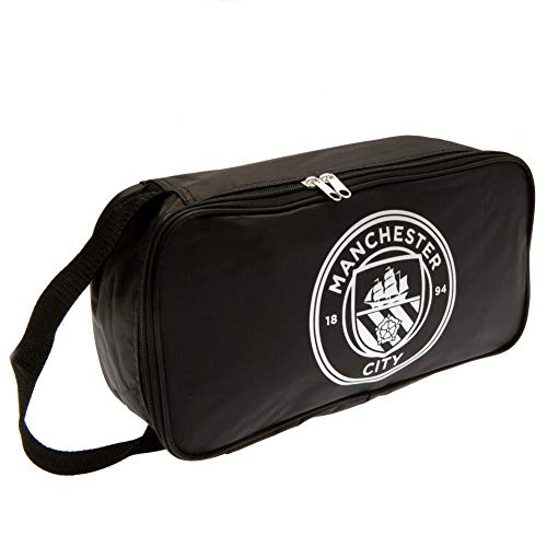 Manchester City F.C. Boot Bag RT Official Merchandise from Manchester City F.C.