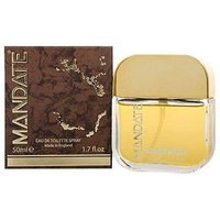 Mandate For Men EDT 50ml spray from Mandate