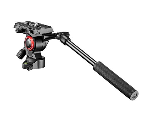 Manfrotto Befree Live Fluid Head from Manfrotto