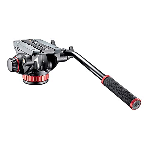 Manfrotto Pro Video Head from Manfrotto