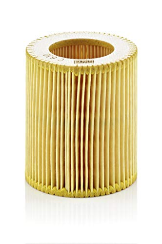 MANN-Filter Original Air Filter C 630 – For Industrial, Agricultural and Construction Machinery from MANN-FILTER